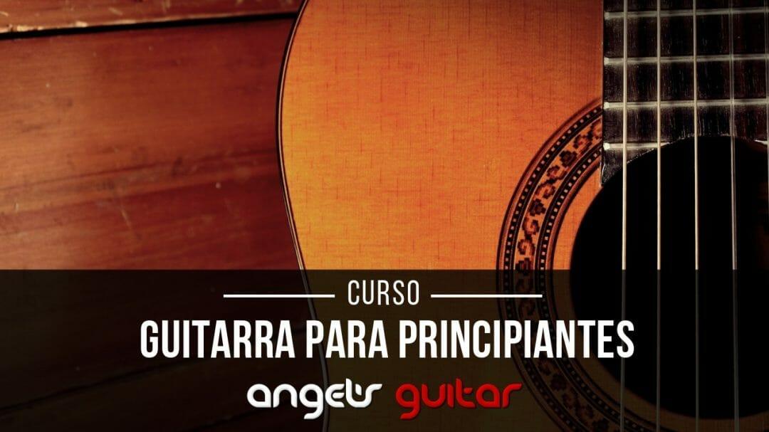 Curso Básico de Guitarra